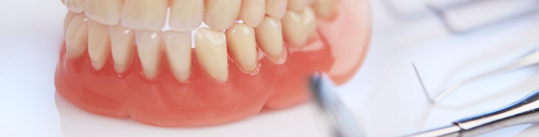 むし歯、歯周病、不正咬合の予防